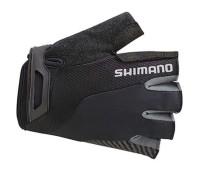 Перчатки, Shimano, Classic, цвет черный, размер XL