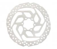 Тормозной диск Shimano RT26 160мм 6 болтов