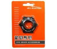 Адаптер дискового тормоза Alligator HK-CLA01DIY с C.Lock на 6 болтов