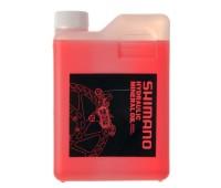 Масло минеральное Shimano, sm-db-oil, для дисковых тормоов 1000мл