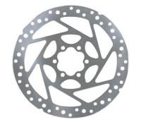 Тормозной диск Shimano RT56 160мм 6-болтов