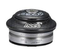 "Рулевая колонка интегрированная Neco H22M 1-1/8"", на промах, без якоря"