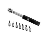 Динамометрический ключ Super B AM8800