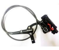 Тормоз дисковый гидравлический LuTu HB875 передний 1000мм