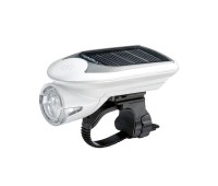 Фонарь передний Cay Eye Hybrid HL-EL020, цвет белый