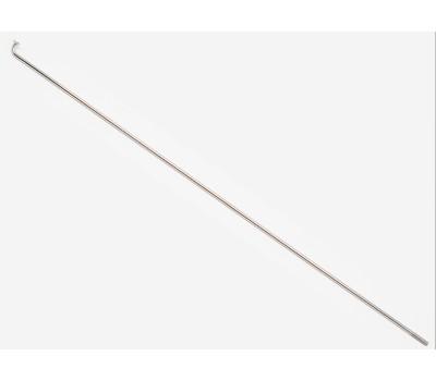 Велосипедные спицы Pillar s14, нерж. сталь, 14gx252мм