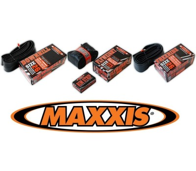 "Камера Maxxis 26""x1.90/2.125 автониппель Ultralight 0.65mm"