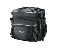 Сумка на руль KLS KB-803L Чёрная