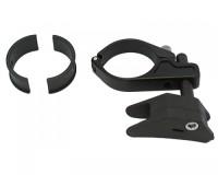 Успокоитель цепи MR. Control CH-CM1 на раму, верхний, чёрный