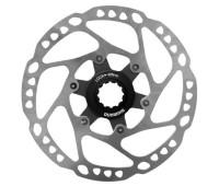 Тормозной диск Shimano RT64 203мм C.Lock
