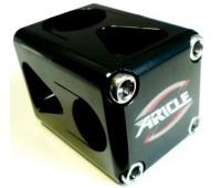 Вынос Aricle для BMX, AL6061, облегченный, L-35 мм, черный